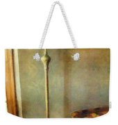 All In The Golden Afternoon Weekender Tote Bag