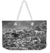 All Out Gallop Weekender Tote Bag
