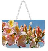 All Stages Of Bloom Weekender Tote Bag