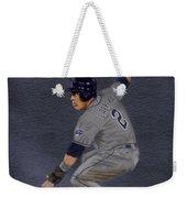 All-star Everth Weekender Tote Bag