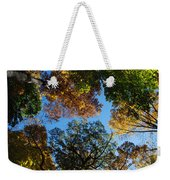 All The Trees Of The Forest Weekender Tote Bag