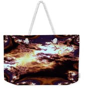 All The Wild Clouds Weekender Tote Bag