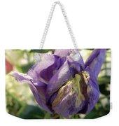 All Things Purple Weekender Tote Bag