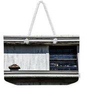 All Types Of Lines Weekender Tote Bag
