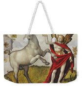 Allegory Weekender Tote Bag