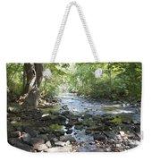 Allen Creek Weekender Tote Bag