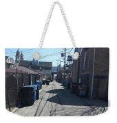Alley 43 Weekender Tote Bag