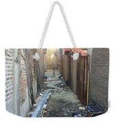 Alley 44 Weekender Tote Bag