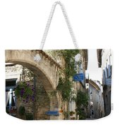Alley In The Procence Weekender Tote Bag