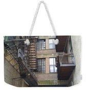 Alley Valley 8 Weekender Tote Bag
