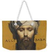Alli Baba Weekender Tote Bag