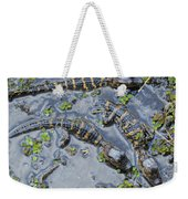 Alligator Babies IIi Weekender Tote Bag