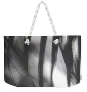 Alligator Creek Sunrise Shadows Weekender Tote Bag