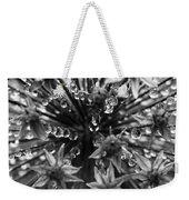 Allium Jewels Weekender Tote Bag