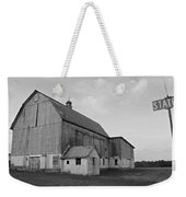 Allstates Competition Weekender Tote Bag