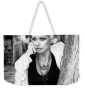 Allure Bw Palm Springs Weekender Tote Bag