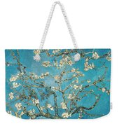 Almond Branches In Bloom Weekender Tote Bag