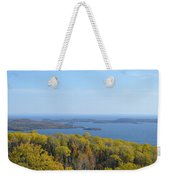Almost Canada Weekender Tote Bag