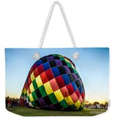 Almost Ready To Launch Weekender Tote Bag