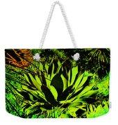 Aloe Weekender Tote Bag