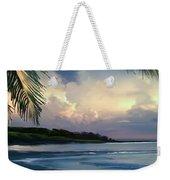 Aloha Weekender Tote Bag