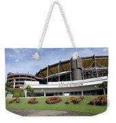 Aloha Stadium Weekender Tote Bag