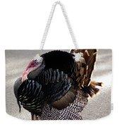 Aloha Turkey II Weekender Tote Bag