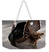 Aloha Turkey Weekender Tote Bag