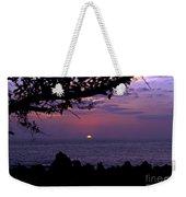 Aloha V Weekender Tote Bag