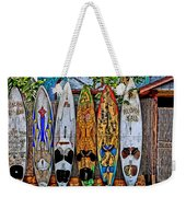 Aloha Y'all Weekender Tote Bag