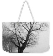 Alone And Lonely Weekender Tote Bag