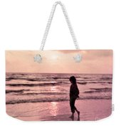 Alone With God Weekender Tote Bag