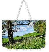 Along The Coastal Path - Lyme Regis 2 Weekender Tote Bag