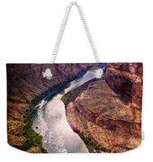 Along The Colorado River Weekender Tote Bag