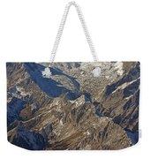 Alps - The Bowl Weekender Tote Bag