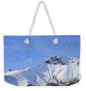Alps Vista  Weekender Tote Bag