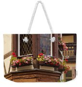 Alsace Window Weekender Tote Bag