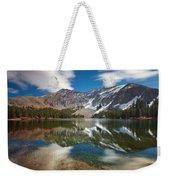 Alta Lakes Weekender Tote Bag