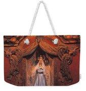 Altar And Madonna Weekender Tote Bag