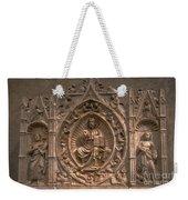 Altarpiece Weekender Tote Bag