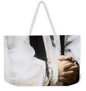 Alter Boy Weekender Tote Bag