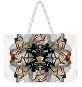 Alternate Universes Weekender Tote Bag