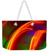 Alternative Dimension  Weekender Tote Bag