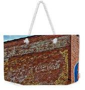 Always Coca-cola Weekender Tote Bag