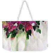 Alyvos - Lilacs Weekender Tote Bag