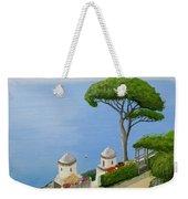 Amalfi Coast From Ravello Weekender Tote Bag