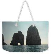 Amalfi Horizon Weekender Tote Bag