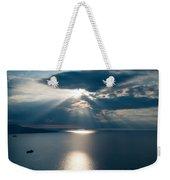 Amalfiana Seascape Weekender Tote Bag