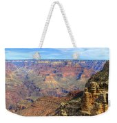 Amazing Colors Of The Grand Canyon  Weekender Tote Bag