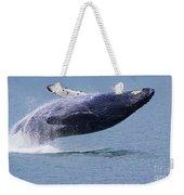 Amazing Grace Weekender Tote Bag